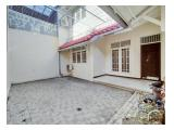 Rumah Di Villa Westwood Mewah 2 Lantai Siap Huni Pakuwon City