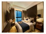 Dijual Apartemen Elevee Alam Sutera Tangerang - 2 Kamar Tidur - Special Cicilan Mulai IDR 10 Juta & Cash Back s/d IDR 100 Juta-an