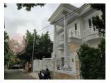 Rumah Mewah Design Klasik Modern dan ISTIMEWA di Ciganjur, Jagakarsa