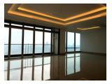 Jual Apartemen Raffles Residence Ciputra World 1 Jakarta Selatan - 4BR+1 Semi Furnished View City