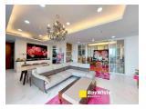 Dijual Cepat Apartment Senayan City Residence Jakarta Selatan