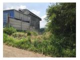 Tanah Dijual di Kawasan Villa Ciwidey Pasirjambu Bandung - Luas 2020 m2 SHM