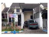 Rumah Murah di Perumahan Puri Teratai Residence Sidoarjo