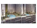 Dijual Apartemen Hyde Residence Collins Boulevard Tangerang Selatan