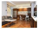 Dijual Apartemen 1 Park Residences Gandaria Kebayoran Baru Jakarta Selatan