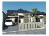 Rumah Minimalis Siap Bangun di Kota Wates-Jogja
