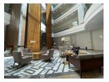 বিক্রয়ের জন্য অ্যাপার্টমেন্ট Taman Anggrek Residences di Jakarta Barat - Tipe Studio / 1 Bedroom / 2 Bedroom / 3 Bedroom