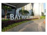 Dijual Apartemen Kawasan Elit Green Bay Pluit Jakarta Utara - View Laut