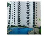 Dijual Apartemen Sentraland Cengkareng Jakarta Barat - Tanpa DP