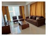Jual Murah Apartemen Casablanca Jakarta Selatan - 1 Bedroom Luas 82 m2 Furnished
