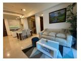 Dijual Apartemen Anandamaya Residence Jakarta Pusat - 2+1 Bedrooms