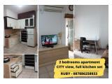 Dijual Apartemen Mediterania 1 Tanjung Duren Jakarta Barat