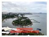 Dijual Murah Apartemen Ancol Mansion Jakarta Utara - 3 BR Luas 192 m2 (Fully Furnished Hadap Laut)