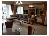Sewa / Jual Apartemen Puri Casablanca Jakarta Selatan - 3 BR (110 m2) - Semi Furnished