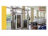 Dijual Apartemen Citra Living Jakarta Barat - Tipe Studio / 1 BR / 2 BR Fully Furnished