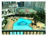 Jual & Sewa Apartemen Ambassador 2 - 2 BR Full Furnished 80 m2 - Termurah