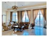 Dijual Apartemen Junior Penthouse Pakubuwono Residence Jakarta Selatan