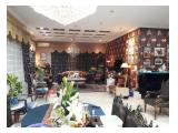 Rumah Mewah Nan Cantik Dijual di Lebak Bulus Jakarta Selatan - 5 Kamar Tidur Furnished