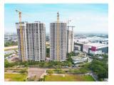 Hot Promo! Apartemen Sky House BSD+ Tangerang - Cukup Bayar 15 Juta Langsung Huni
