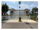 Disewakan Rumah Patra Jasa Kuningan Jakarta Selatan - 3 Kamar Tidur Standar Furnished