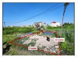 Dijual kavling tanah siap bangun di Bumi Wonorejo Asri Rungkut