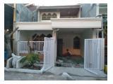 Disewakan rumah di Pandugo Baru Xiii, Rungkut, Surabaya