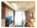 Jual Apartemen Residence 8 Senopati Jakarta Selatan - 2 Bedroom Fully Furnished Japanese Style