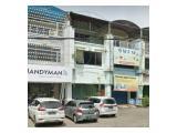Disewakan Ruko Villa Bukit Mas blok RC siap pakai