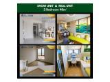 Dijual Apartemen Termurah Sky House BSD di Tangerang