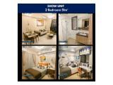Dijual Apartemen Sky House BSD Tangerang - Bisa Cicil Up to 120x