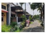 Nagbebenta ng Walang Lamang Bahay sa Palm Pertiwi Housing Gresik